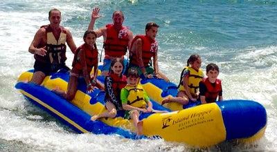 Photo of Beach Life's a Beach Water Sports at 1406 N Ocean Blvd, Pompano Beach, FL 33062, United States