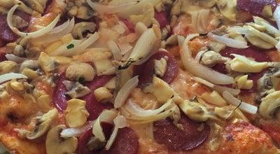 Photo of Pizza Place La Taverna at Bulaustr. 2, Hanau 63450, Germany