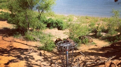 Photo of Disc Golf Disc Golf Course at Lewisville Lake Park, Lewisville, TX 75057, United States