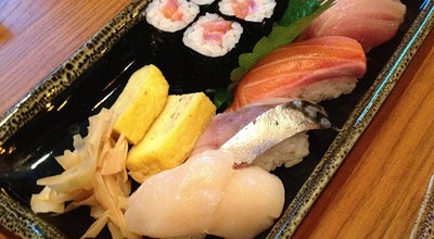 Photo of Sushi Restaurant Shori Sushi (โชริซูชิ) at Asok Montri Rd., Vadhana 10110, Thailand