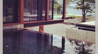 Photo of Hotel The Naka Phuket at 1/18, 1/20 Moo 6, Kamala 83150, Thailand
