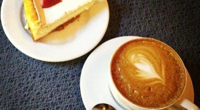 Photo of Cafe Muggen at Götgatan 24, Stockholm 118 46, Sweden