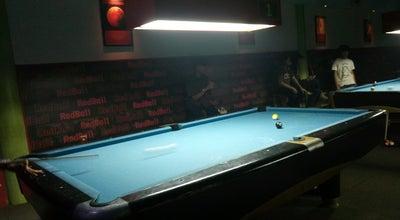 Photo of Pool Hall Red Ball Billiards at Bintaro Trade Center, Tangerang, Indonesia