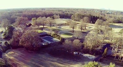 Photo of Golf Course Old Town Club at 2875 Old Town Club Rd, Winston Salem, NC 27106, United States