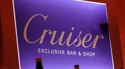 Photo of Bar Cruiser Exclusive Bar at Κτίριο 6, Παλαιό Φάληρο 175 64, Greece