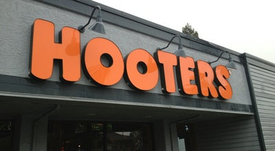 Photo of American Restaurant Hooters at 1555 S Bascom Ave, Campbell, CA 95008, United States