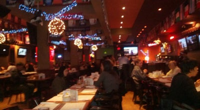 Photo of American Restaurant La Station des Sports at 862 Sainte Catherine Street East, Montreal H2L 2E3, Canada