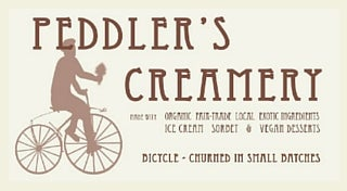 Photo of Restaurant Peddler's Creamery at 458 S. Main St, Los Angeles, CA 90013, United States