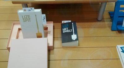 Photo of Bookstore Standaard Boekhandel at Hoogstraat 22-30, Bree 3960, Belgium