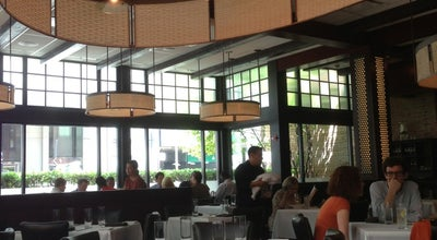 Photo of Italian Restaurant Tesori at 65 E Adams St, Chicago, IL 60603, United States