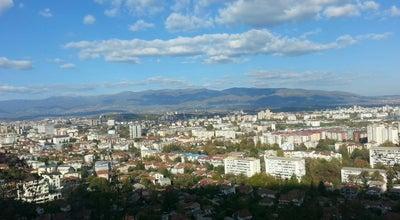 Photo of Mountain VODNO MK at Macedonia