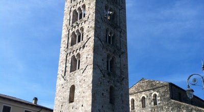 Photo of Church Cattedrale di Santa Maria - sec. XI-XII at Via Leone Xiii, Anagni 03012, Italy