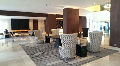 Photo of Hotel Hilton Rotterdam at Weena 10, Rotterdam 3012-CM, Netherlands