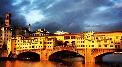 Photo of Hotel Ponte Vecchio at Interno 1 Via Palazzuolo 50, Florence 50123, Italy