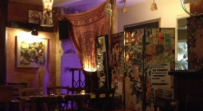Photo of Mediterranean Restaurant 10 Eme Degre at 19 Rue Sainte Marthe, Paris 75010, France