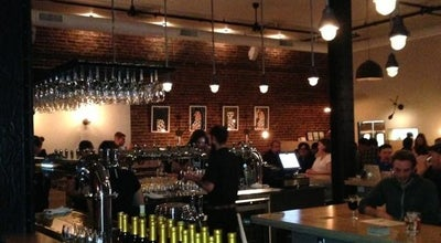 Photo of American Restaurant Mikkeller Bar at 34 Mason St, San Francisco, CA 94102, United States