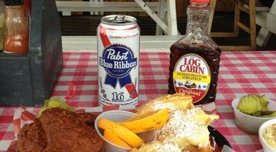 Photo of American Restaurant Hattie B's Hot Chicken at 112 19th Ave S, Nashville, TN 37203, United States