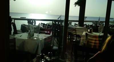 Photo of Seafood Restaurant Casanova by the Sea at 65 North Church Street, George Town KY1-1112, Cayman Islands