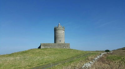 Photo of Castle Doonagore Castle at Ireland