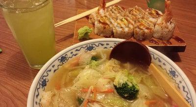 Photo of Japanese Restaurant Matsuharu Japanese Restaurant at 4886 Hercules Ave, El Paso, TX 79904, United States