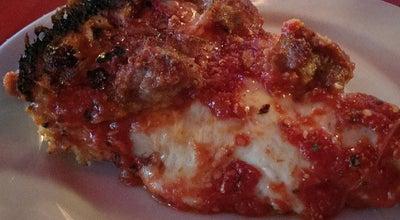 Photo of Italian Restaurant pequods Pizza at 8520 Fernald, Morton Grove, IL 60053, United States