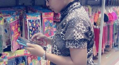 Photo of Bookstore Toko Buku Salemba at Jambi Town Square, 2nd, Sipin 36124, Indonesia