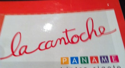 Photo of French Restaurant La Cantoche Paname at 97 Rue Montmartre, Paris 75002, France