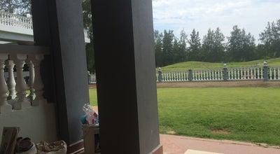 Photo of Golf Course Tuanku  Mizan Golf Club & Country Resort at Jalan Ibaijaya, Kuala Terengganu 20400, Malaysia