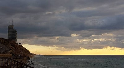 Photo of Beach Beach Sironit at Israel