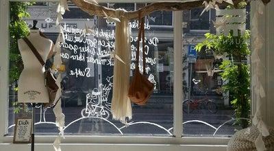 Photo of Department Store Sukha Amsterdam at Haarlemmerstraat 110, Amsterdam 1013 EW, Netherlands