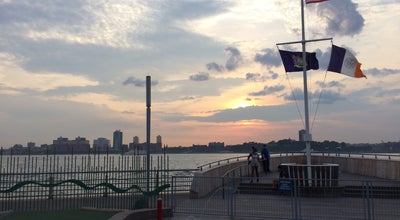 Photo of Playground Pier 51 Kids Water Park @ Hudson River Park at West, New York, NY 10014, United States