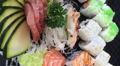 Photo of Japanese Restaurant Honorato Sushi at Rua De Pedroucos 129, Lisbon 1400-288, Portugal
