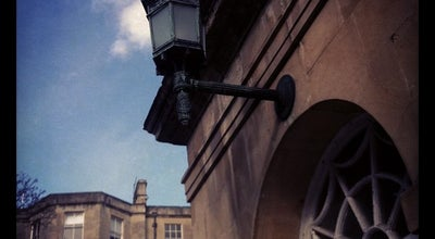 Photo of History Museum Bath Assembly Rooms at Bennett St, Bath BA1 2QH, United Kingdom