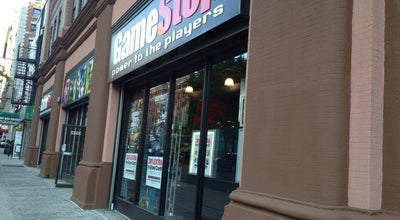 Photo of Video Game Store GameStop at 2320 Broadway, New York, NY 10024