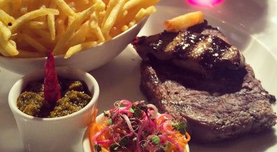 Photo of American Restaurant 800 Premium Steakhouse at Riehenring 109, Basel 4058, Switzerland
