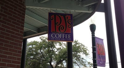 Photo of Restaurant PJ's Coffee Cafe at 1420 Annunciation St, New Orleans, LA 70130, United States