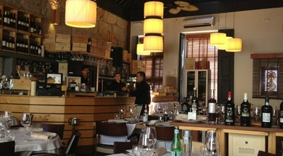 Photo of Italian Restaurant La Ricotta at Rua Passos Manuel, 18, Porto 4000-381, Portugal