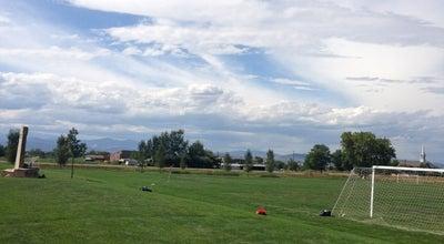 Photo of Baseball Field Loveland Sports Park at 950 N Boyd Lake Ave, Loveland, CO 80537, United States