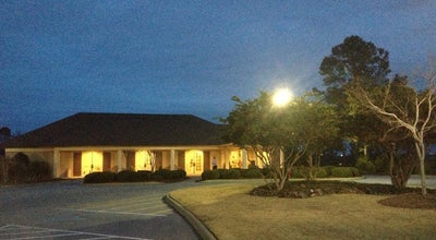 Photo of Golf Course Saugahatchee Country Club at 3800 Bent Creek Rd, Opelika, AL 36804, United States