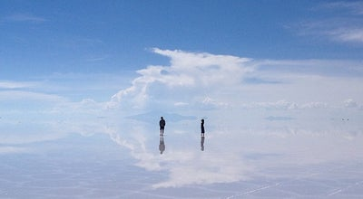 Photo of Nature Preserve Salar de Uyuni at Uyuni, Bolivia