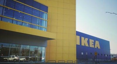 Photo of Furniture / Home Store IKEA at 400 Alan Wood Rd, Conshohocken, PA 19428, United States