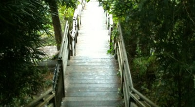 Photo of Historic Site Filbert Steps at Sansome St. & Filbert St., San Francisco, CA 94133, United States