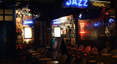 Photo of Jazz Club Sunset at 60 Rue Des Lombards, Paris 75001, France
