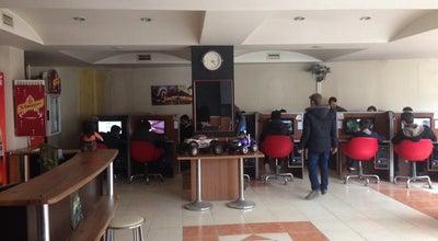 Photo of Arcade 1010 CLUB İnternet Cafe at Turkey