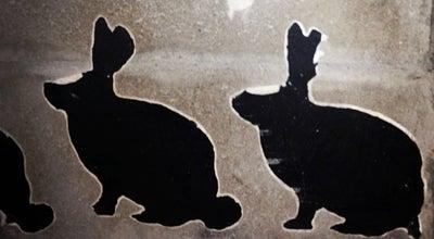 Photo of Bar 124 Rabbit Club at 124 Macdougal St, New York, NY 10012, United States