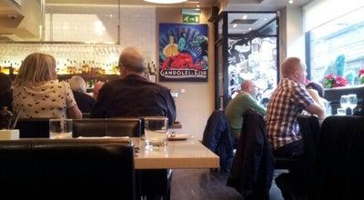 Photo of Modern European Restaurant Cafe Gandolfi at 64 Albion Street, Glasgow G1 1NY, United Kingdom