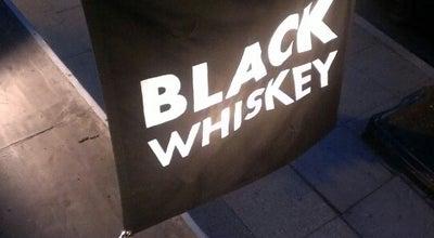 Photo of Restaurant Black Whiskey at 1410 14th St Nw, Washington, DC 20005, United States