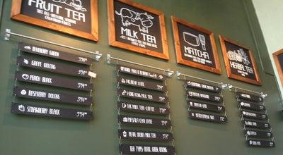 Photo of Cafe Asha Tea House at 2086 University Ave, Berkeley, CA 94704, United States