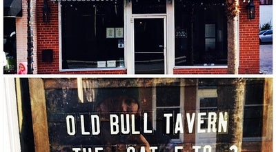 Photo of Gastropub The Old Bull Tavern at 205 West St, Beaufort, SC 29902, United States