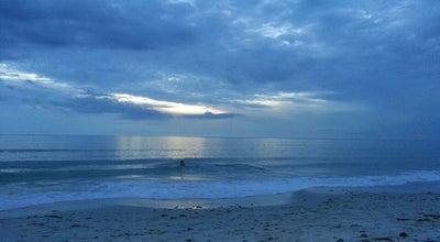 Photo of Beach The Beach at Ritz Carlton at United States
